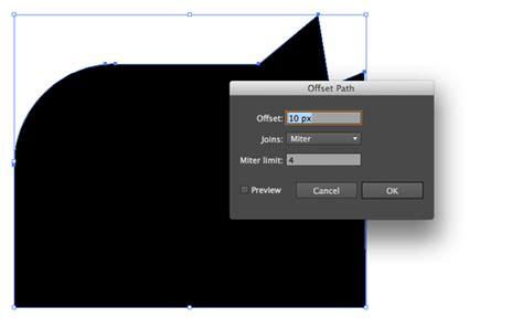 illustrator tutorial offset path illustrator tutorial offset path tool y designs inc