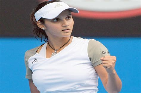biography sania mirza sania mirza indian tennis star latest hd wallpapers