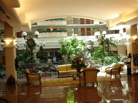 Garden Grove Ca Embassy Suites Picture Of Embassy Suites By Anaheim South