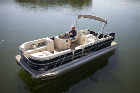 tracker boats quality issues silver wave 250 play pontoon deck boat magazine