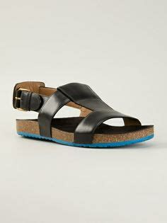 mens sandals genuine leather summer fashion zapatillas