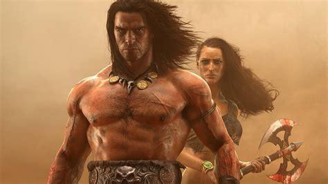 Conan Exiles conan exiles nag