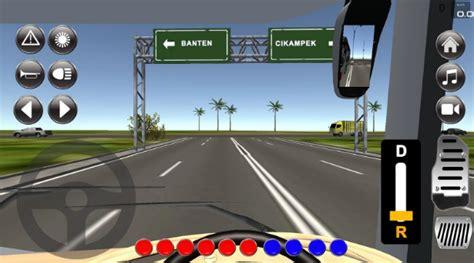 idbs bus simulator indonesia  mod apk clone unlimited