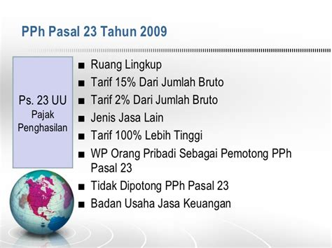 Praktikum Pph Orang Pribadi Dan Badan Edisi 3 Weddie Damayanti pph pasal 23