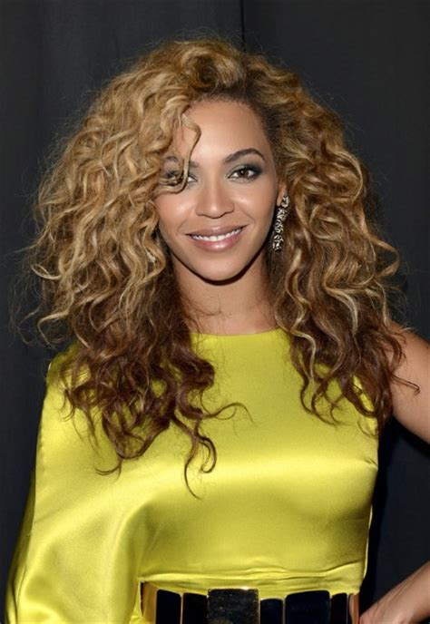 Beyonce Curly Hairstyles by Beyonce Knowles Curly Hairstyles Hairstyles Weekly