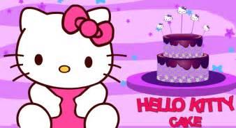 Hello kitty games online