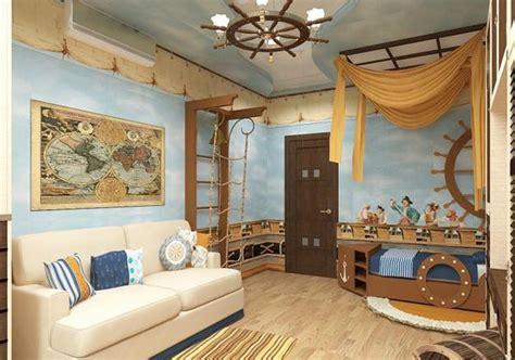 nautical decor ideas kids room decorating  ship wheels