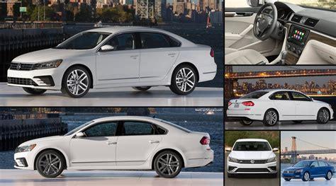 2016 Passat Wagon Usa by Volkswagen Passat Us 2016 Pictures Information Specs