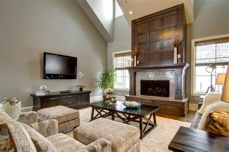 livingroom calgary calgary s country chic living traditional living room calgary by rockwood custom homes