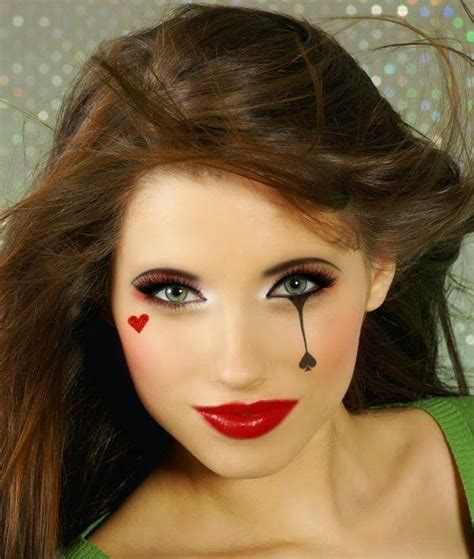 google amazing makeup of hearts makeup search makeup makeup
