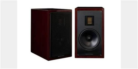bookshelf speaker reviews audioholics
