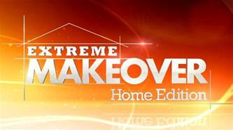 extreme makeover home edition star wars episode of extreme makeover home edition the