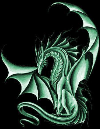 green dragon tattoo quot green dragons are how do i put it kindly eager