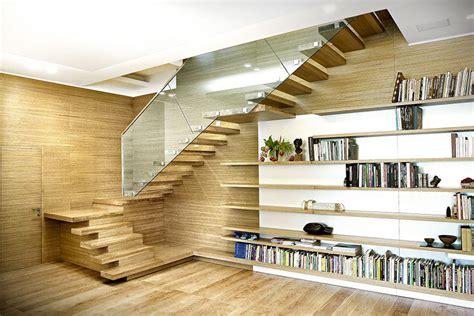 modelli scale per interni 25 modelli di scale in legno per interni dal design