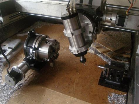 diy 5 axis cnc 106 best images about diy 5 axis cnc mill on