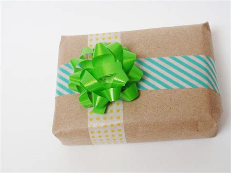 4 Ways To Gift a creative cookie 4 ways to wrap gifts