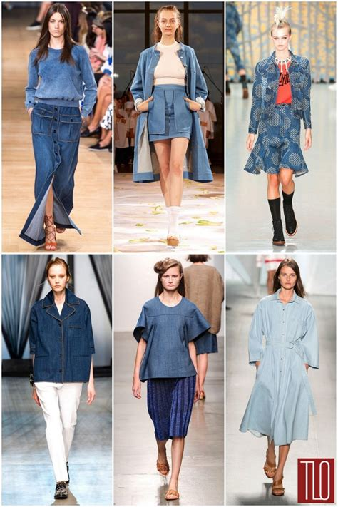 jean styles for spring 2015 yea or nay spring 2015 trends denim tom lorenzo