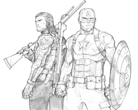 Captain America Civil War By Max Dunbar On Deviantart Captain America Civil War Coloring Pages