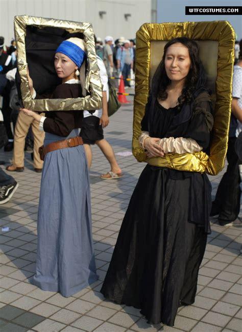 Costume Ideas - 50 diy costume ideas bargainbriana