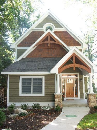 Lake Cottage Paint Colors by 25 Best Ideas About Cottage Exterior Colors On Cottage Exterior Brick Cottage And