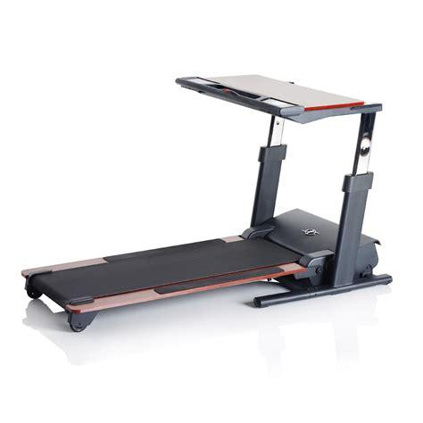 treadmill desk for nordictrack desk treadmill sears