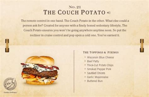 couch potato meaning annies home are you a couch potato you will love this recipe