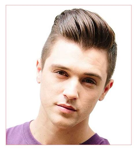 Fifties Hairstyle by Fifties Mens Hairstyles Together With Uppercut Hairstyles