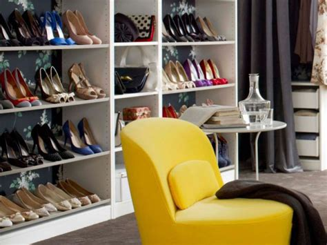 etagere chaussure 531 douze solutions astucieuses pour ranger ses chaussures