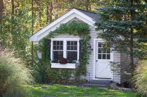 Garden Shed Windows Designs 16 Garden Shed Design Ideas For You To Choose From
