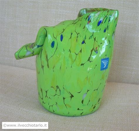 barovier e toso vasi originale vaso vetro goto de fornasa di barovier toso murano
