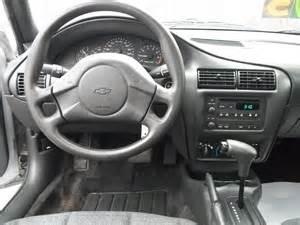 Chevrolet Interior Chevrolet Cavalier 2005 Interior Image 82