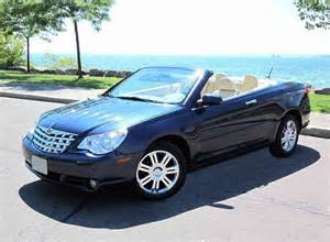 Chrysler Seabring Convertible Related Keywords Suggestions For Sebring Convertible 2016