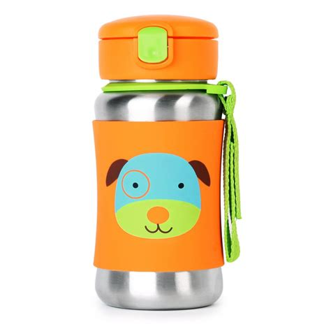 Skiphop Zoo Bottle skip hop zoo sports bottle babyroad