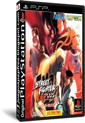 psp themes street fighter street fighter ex2 plus juegos psp en 1 link