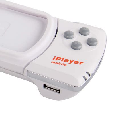 Tongsis Z07 5 Universal No Charge No Bluetooth No Tomsis All In 1 wireless bluetooth controller for iphone 4 4s ipod touch white jakartanotebook