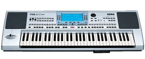 Keyboard Korg Kecil world alat alat musik dalam dangdut dan sedikit