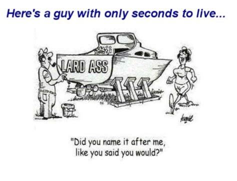 boat joke one liners boat jokes popular yacht topics yachtforums we