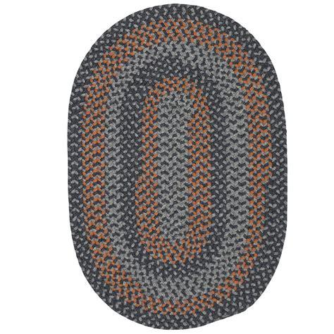 4 ft rug safavieh rag rug grey 4 ft x 4 ft area rug rar121a