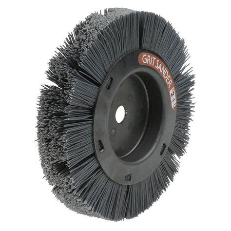Bench Grinder Sanding Wheel abrasive discs wheels steelex 6 inch abrasive sanding