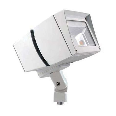 Outdoor Flood Light Fixture Rab Ffled39w 292 95 Ffled39w 39w Led Flood Light Fixture 5100k Outdoor White Housing