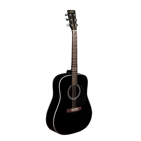 Up Guitar Dm 1 sigma guitars dm 1 st bk black