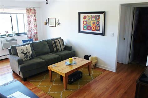 1 bedroom apartment chicago one bedroom chicago apartment tour crafty coin