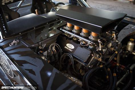 hoonigan mustang engine 1965 ford mustang hoonigan asd gymkhana seven drift