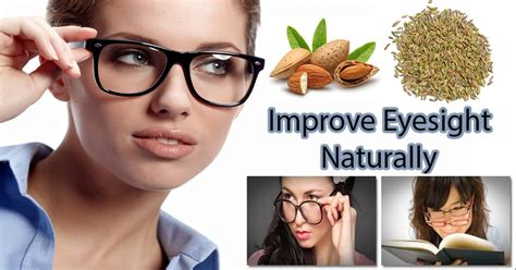 how to get sharp eyesight naturally with fennel seeds