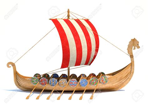 How To Make A Viking Longship Out Of Paper - viking ship viking ship motives