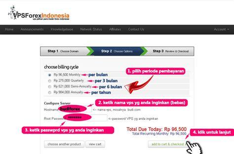 cara sewa vps linux murah terbaik dari ramnode cara order sewa vps forex indonesia