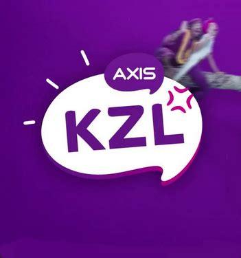 Axis Paket Bronet paket axis bronet obor dan kzl 2018