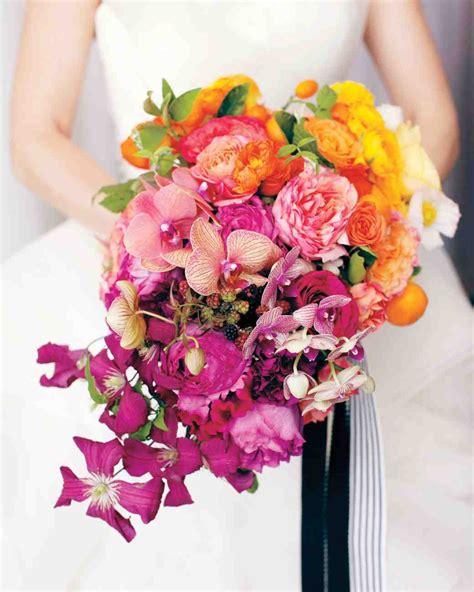 Wedding Brochure Bouquets by The 50 Best Wedding Bouquets Martha Stewart Weddings
