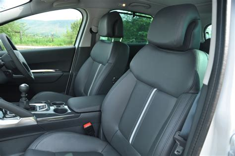 peugeot 3008 interior seat peugeot 3008 bluetooth problems