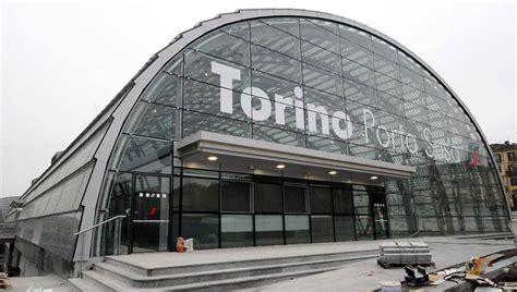 treni torino porta susa la nuova stazione ferroviaria di porta susa mole24